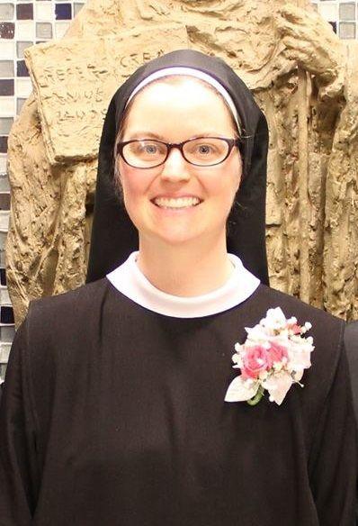 Sr. Sarah Elizabeth McMahon