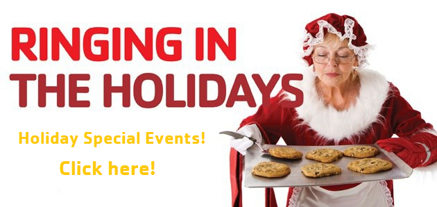 Holiday Special Events