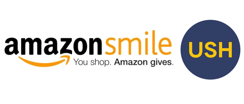 AmazonSmile. You shop. Amazon gives.
