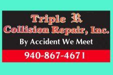 Triple R Collision Repair