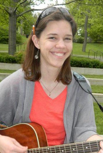 Katie McNeal