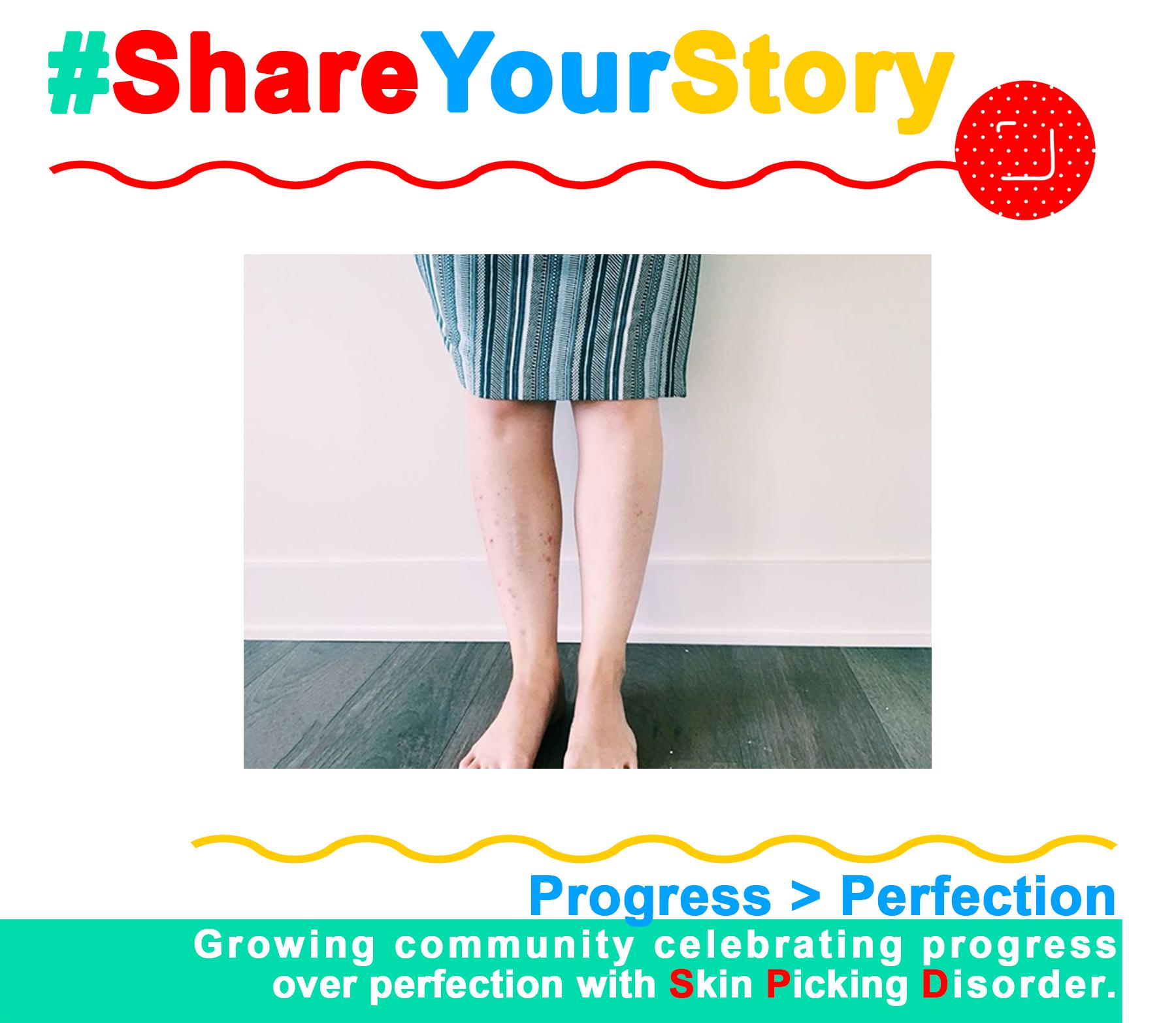 #ShareYourStory