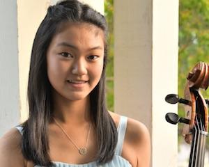 Abigail Leong
