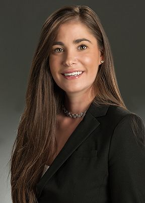 Melissa Goldman, JD - Board Member
