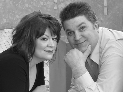 Mary Carrick & Todd Brooks