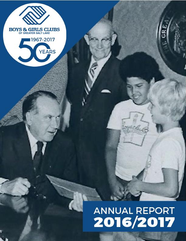 2016/2017 Annual Report