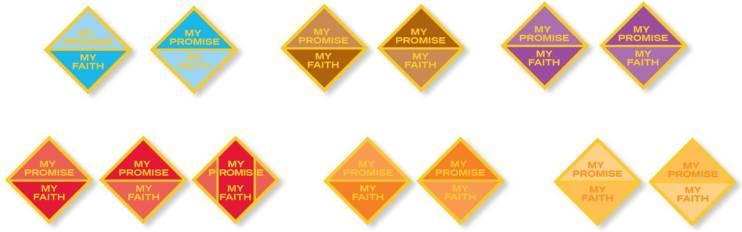 My Promise, My Faith