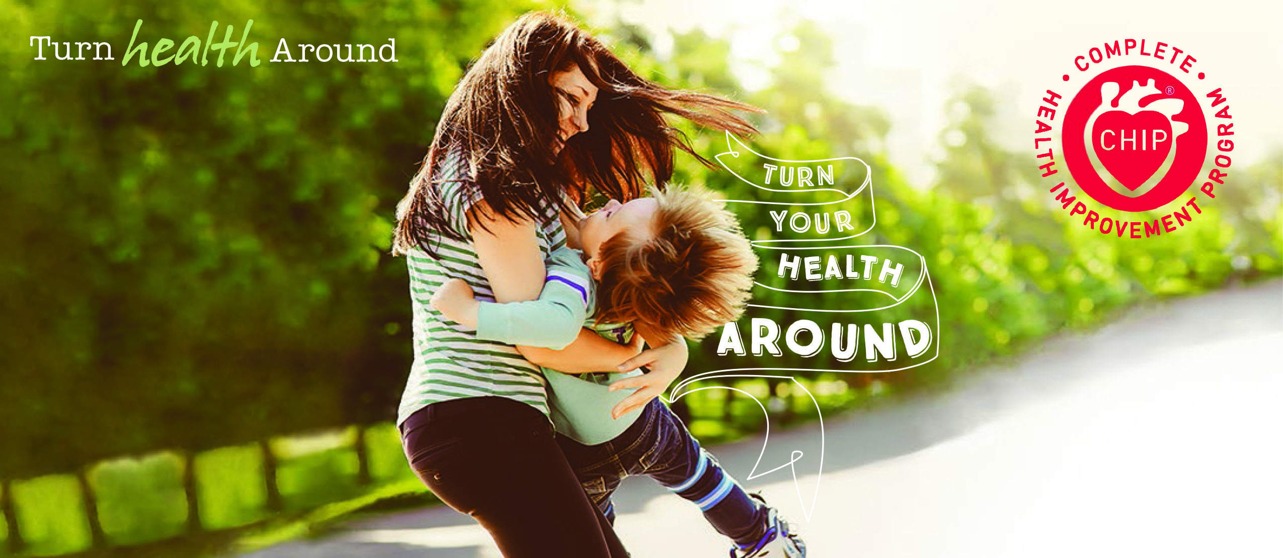 Take control of your health with CHIP