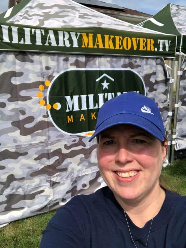 Lifetime Military Makeover
