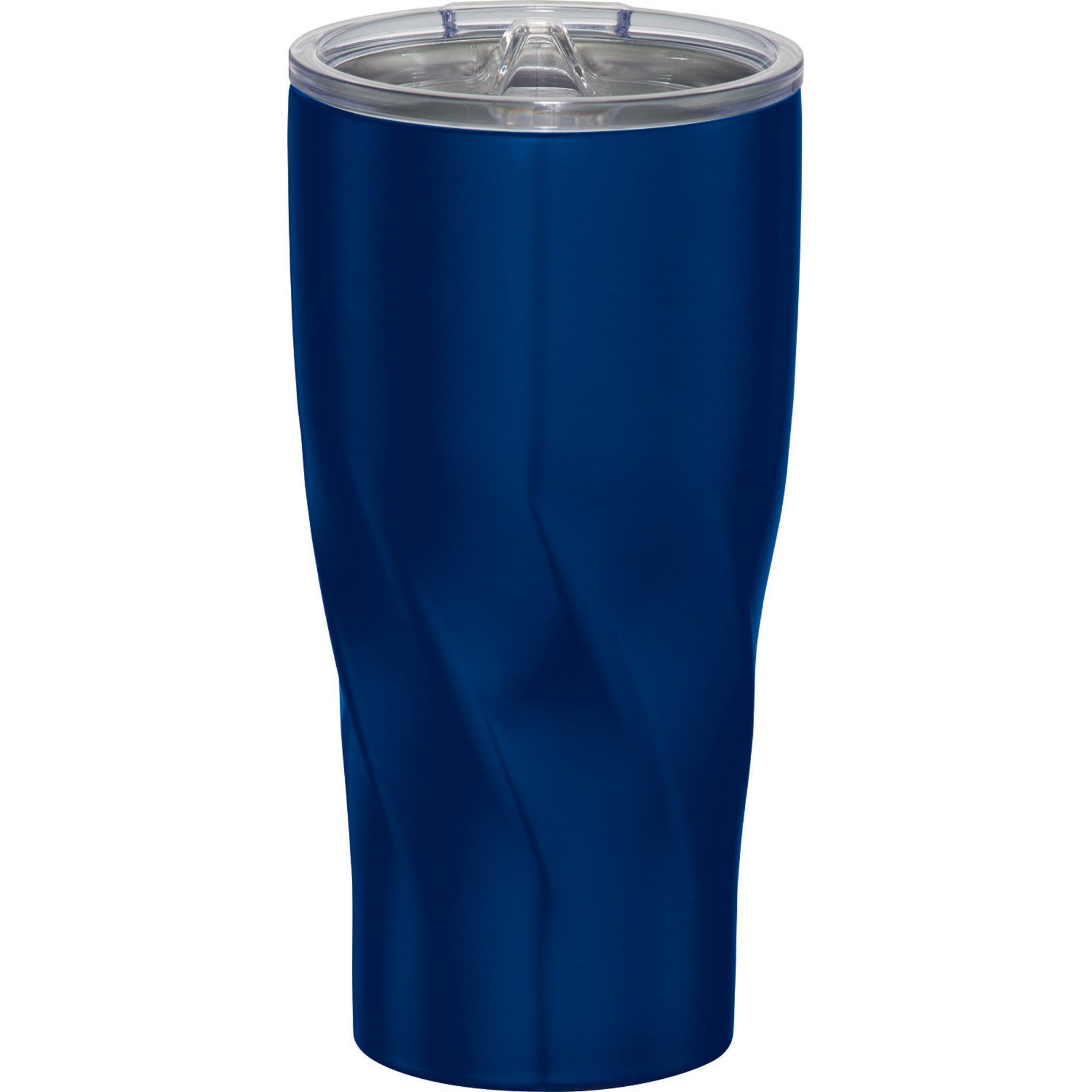 Hugo 20 oz. Tumbler - BLUE