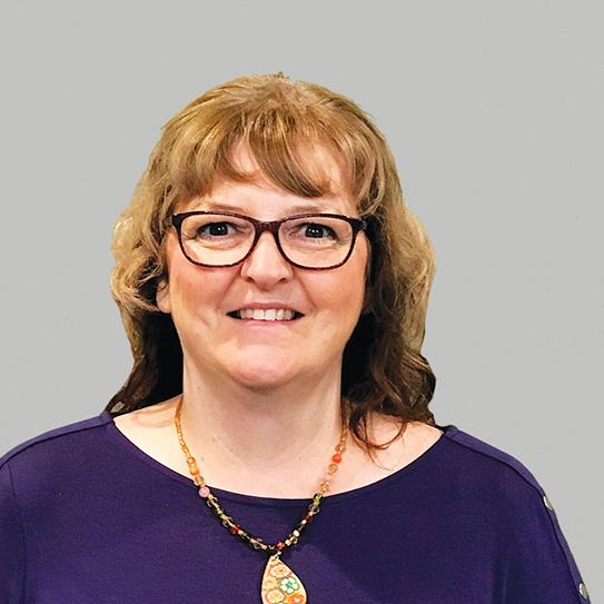Valerie Quadlin - Account Manager