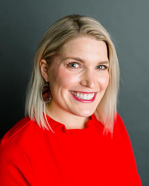 Jana Lindstrom, MS, CCC-SLP