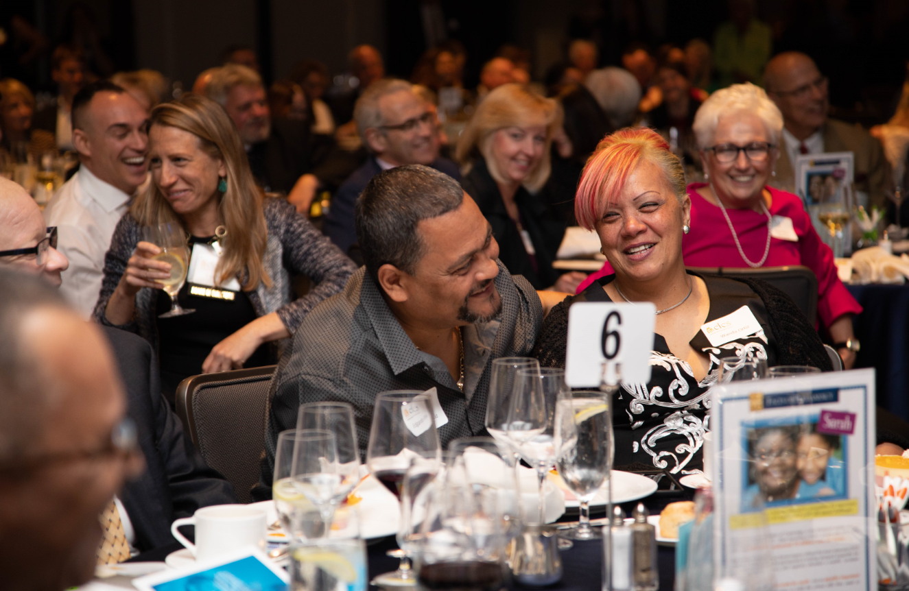 25th Annual Circle of Friends Gala & Auction