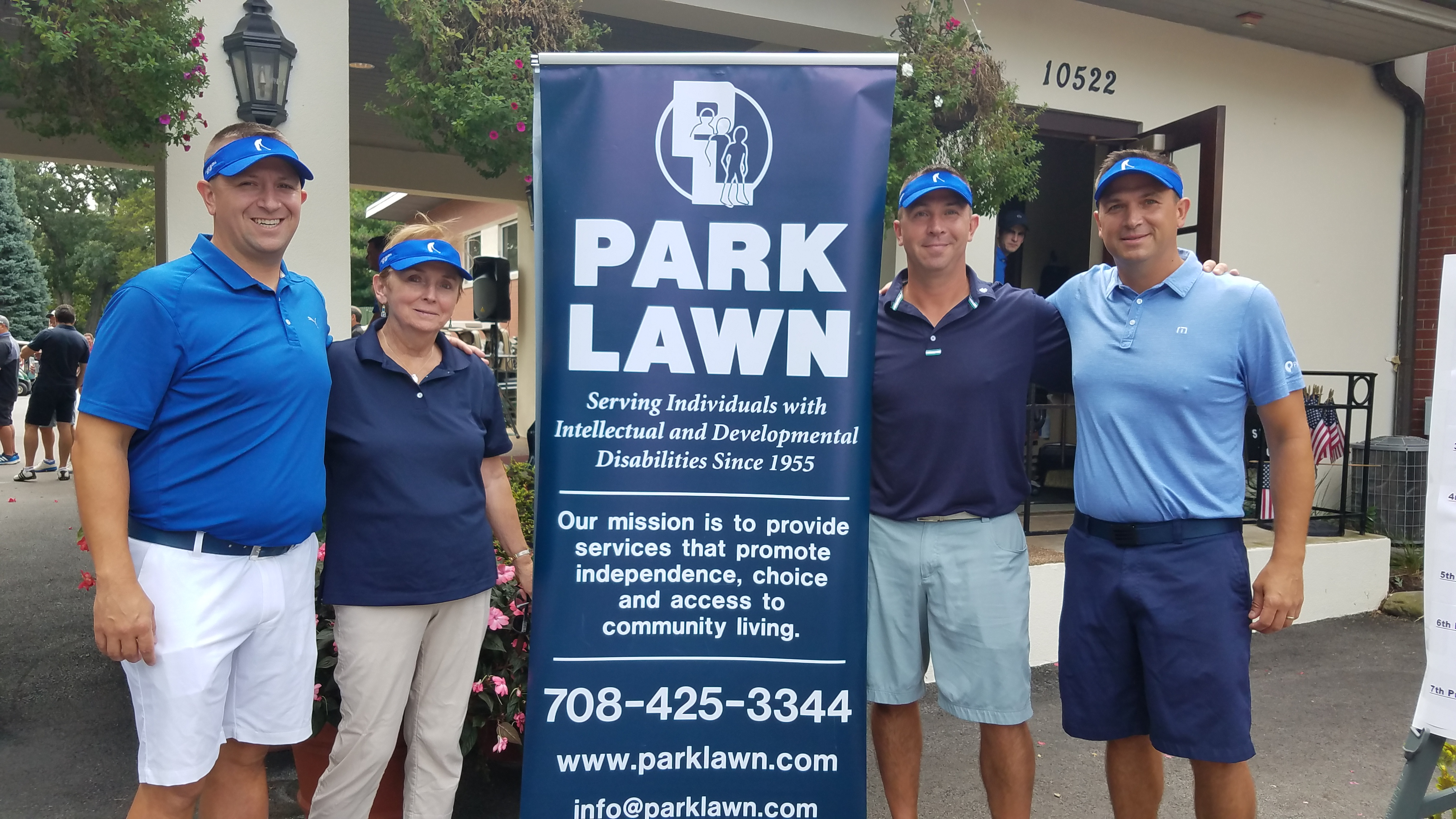 23rd Annual Mr. Juice Memorial FORE! Park Lawn - Janiszewski Family Golf Outing