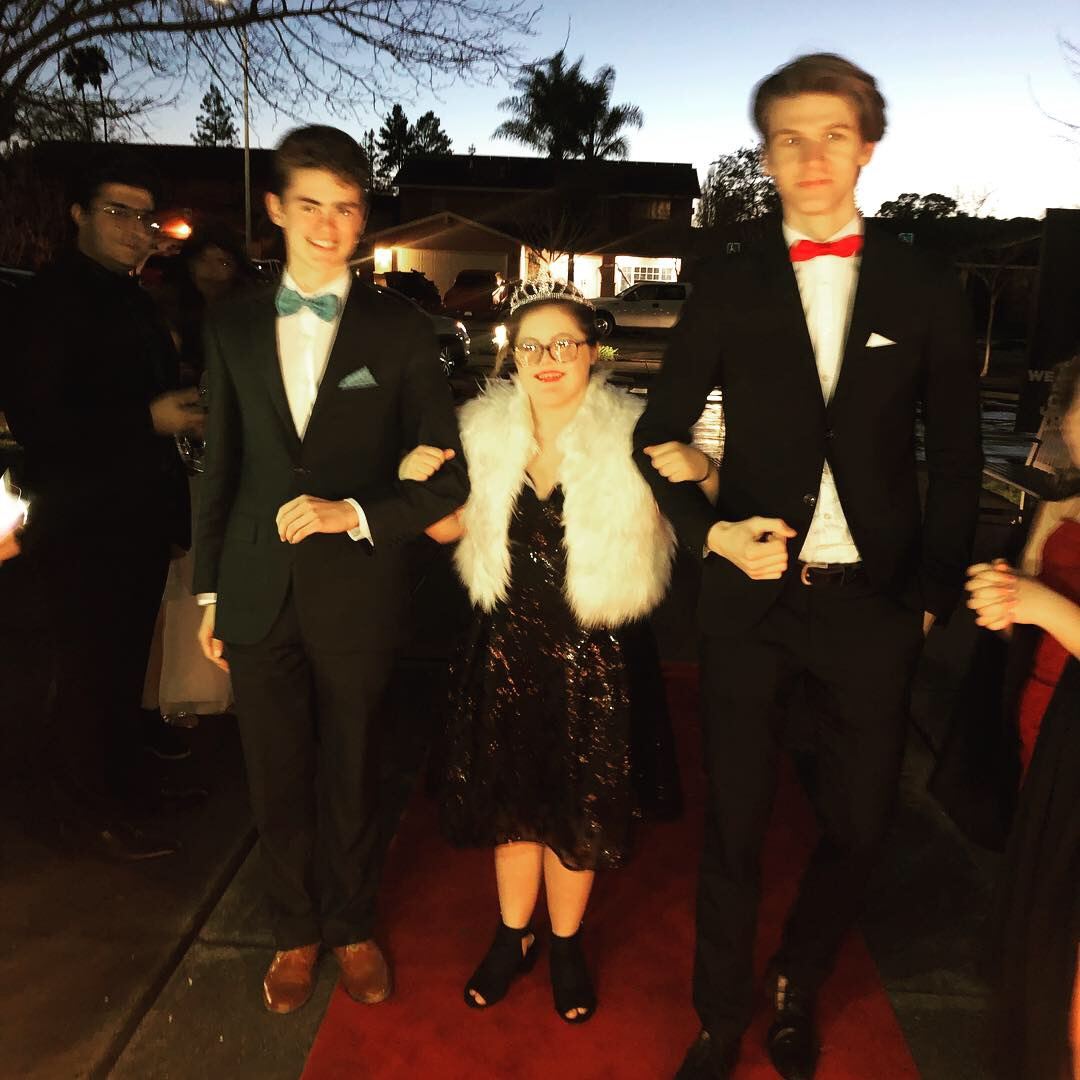Napa's Better Together prom celebrates all abilities