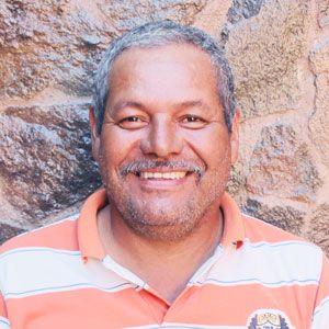 Eduardo Vargas - Coordinador de Mantenimiento