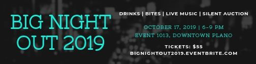 Big Night Out 2019