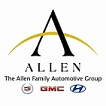 Click Logo to find out more about Allen Family Automotive Group