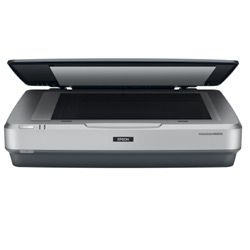Epson Expression 10000XL  Scanner -  Photo Edition