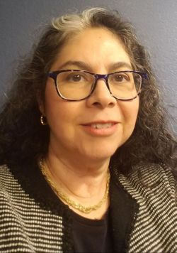Patricia Shaw, MA, LPC-S