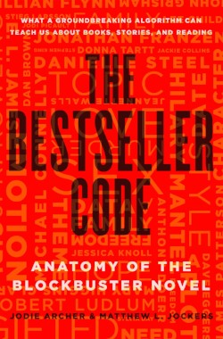 Hacking the Bestseller Code