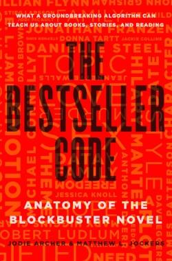 Hacking the Bestseller Code