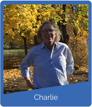 Charlie - Lung Cancer