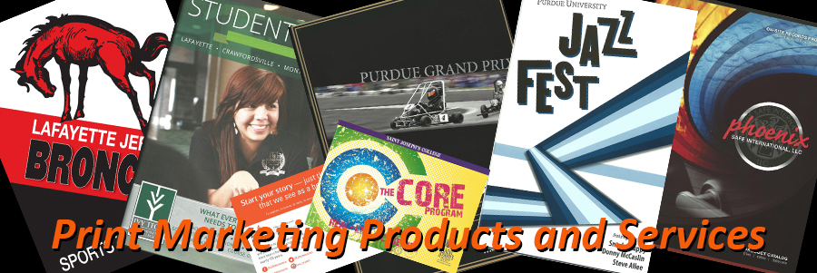 Product and Services Banner