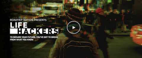 """Cybersecurity Roadtrip Film """"Life Hackers"""" Debuts June 15th! See the trailer now!"""