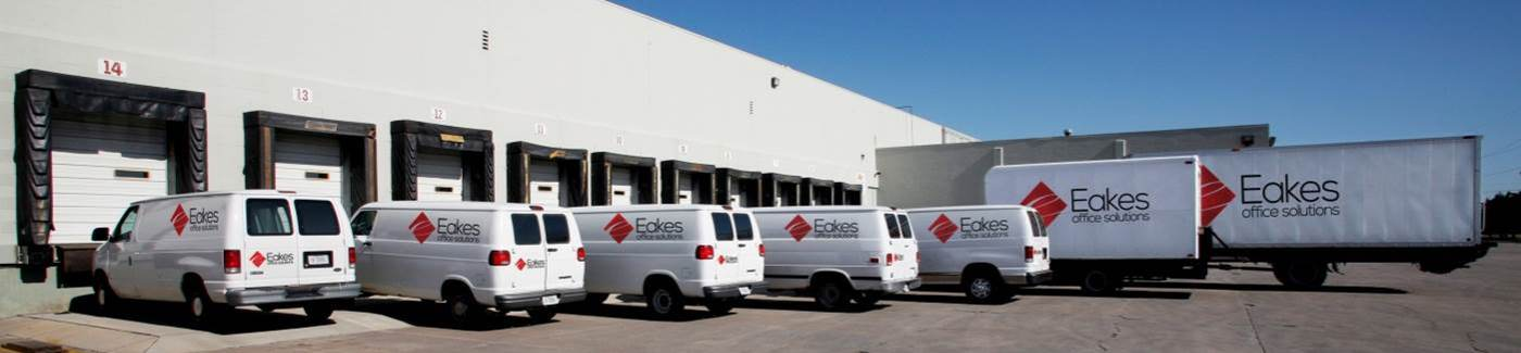 Eakes Distribution Center