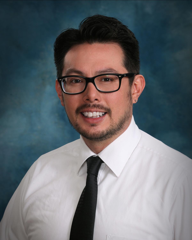 Phillip Padilla