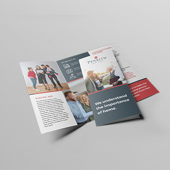 Trifold Brochure [ALL]