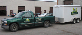Truck & Trailer Packages