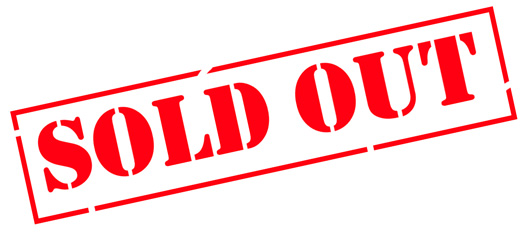 **Sold Out** Full Flight Migrators - Southampton, ON