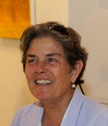 Kathryn Markel