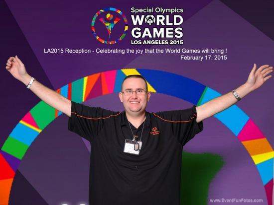 SONE's Own Jason Gieschen Selected as International Global Messenger