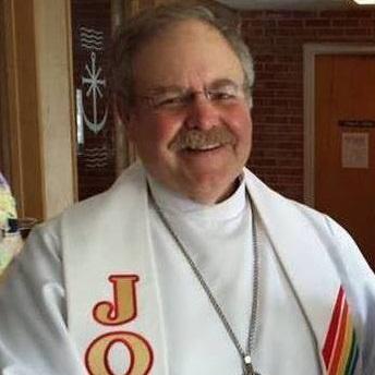 Reverend Eric Linthicum