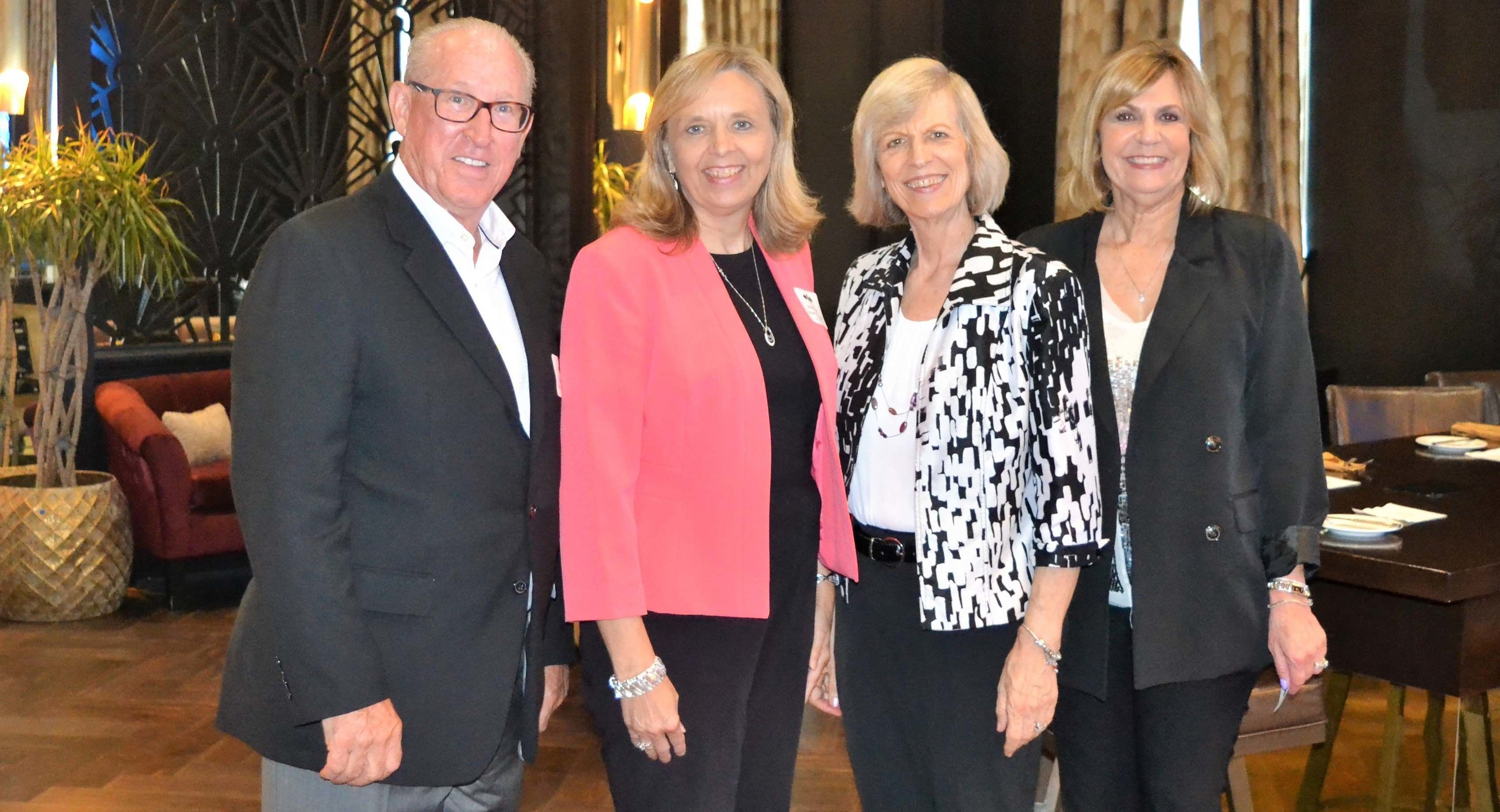 Enockson named a Key Leader by the Siouxland Chamber of Commerce