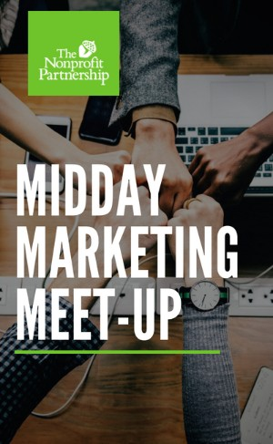 Midday Marketing Meet-Up: Facebook LIVE - A Cornucopia of Whys + Hows