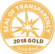 GuideStar: Gold Level