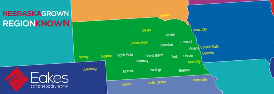 Region Known