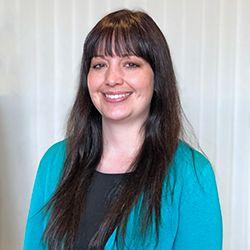 Kaitlin Wilson, LMHP, EAP Professional