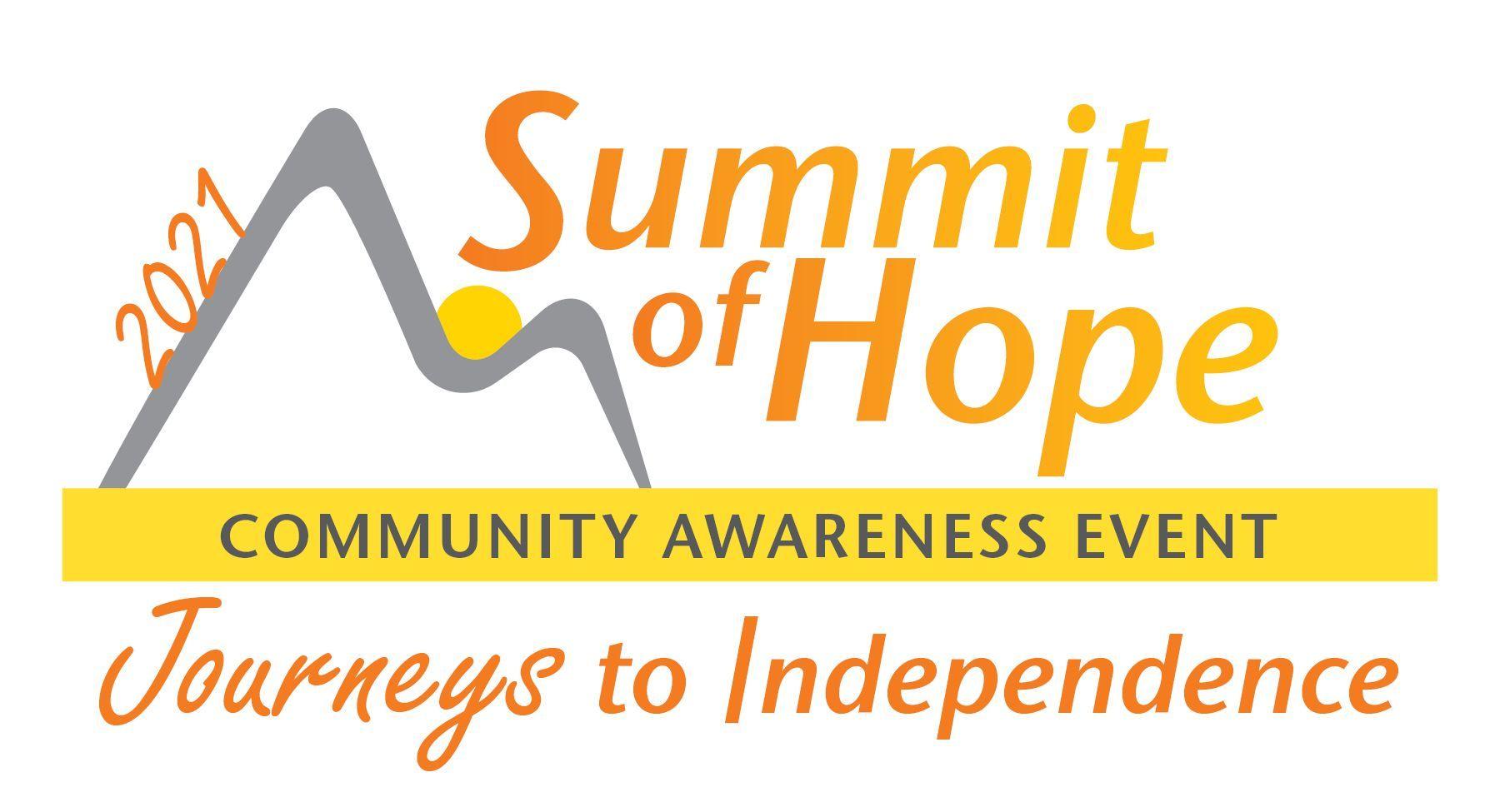 Summit of Hope Community Awareness Luncheon