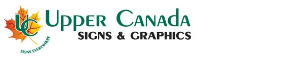Upper Canada Signs & Graphics