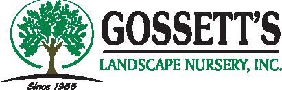 Gossett's Landscape Nursery