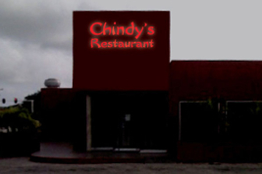 Chindy's