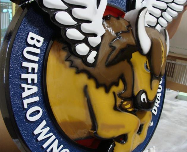 Y27115 - Flying Buffalo & Draught Beer Bar & Pub
