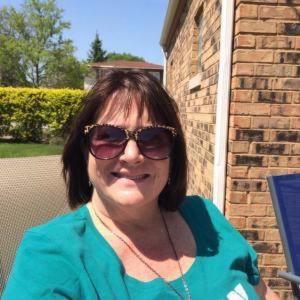 Read Kathleen White's Story