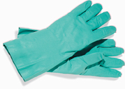 A01UB211 NITRILE Gloves/Case