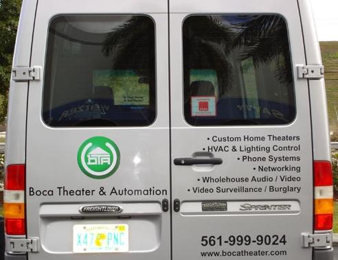 Where to Buy Vehicle Vinyl Lettering in Phoenix